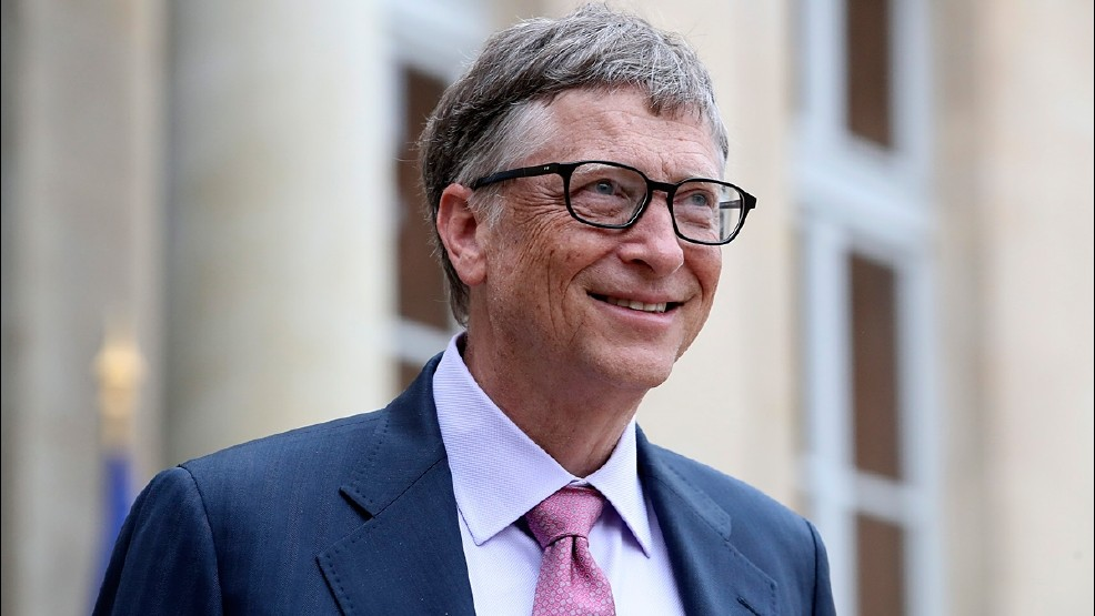 Bill Gates has a warning about a coming deadly flu epidemic