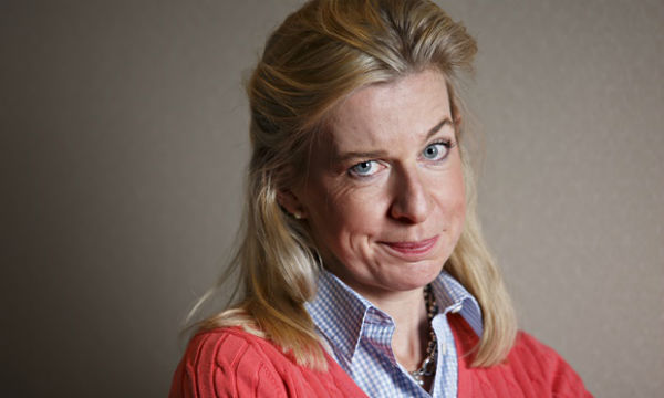 "Katie Hopkins in Nazi Tweet: ""I'm sorry for the word racist in a way"""