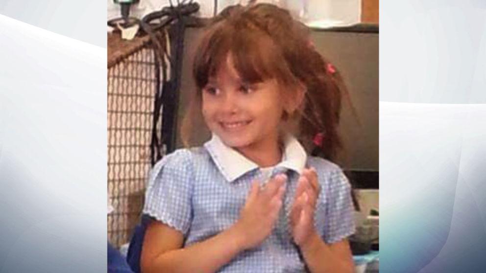 Katie Rough 'murder': Girl, 15, due in court accused of murdering Katie, seven