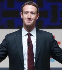Mark Zuckerberg's Net Worth Soars $5 Billion In First Weeks Of 2017