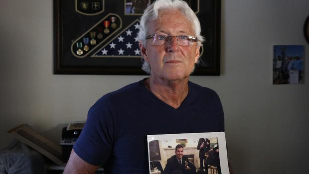 Bill Owens: Father Of Navy SEAL Killed In Yemen Raid Has Harsh Words For Trump