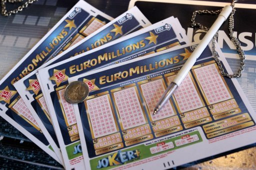 EuroMillions Winners: British Wins £14.5 Million In Lottery Draw