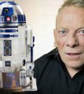 Jimmy Vee: This Popular 'Doctor Who' Actor Is Officially the New R2-D2
