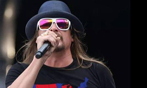 Kid Rock for Senate? Superstar tapped as possible contender for US Senator in Michigan