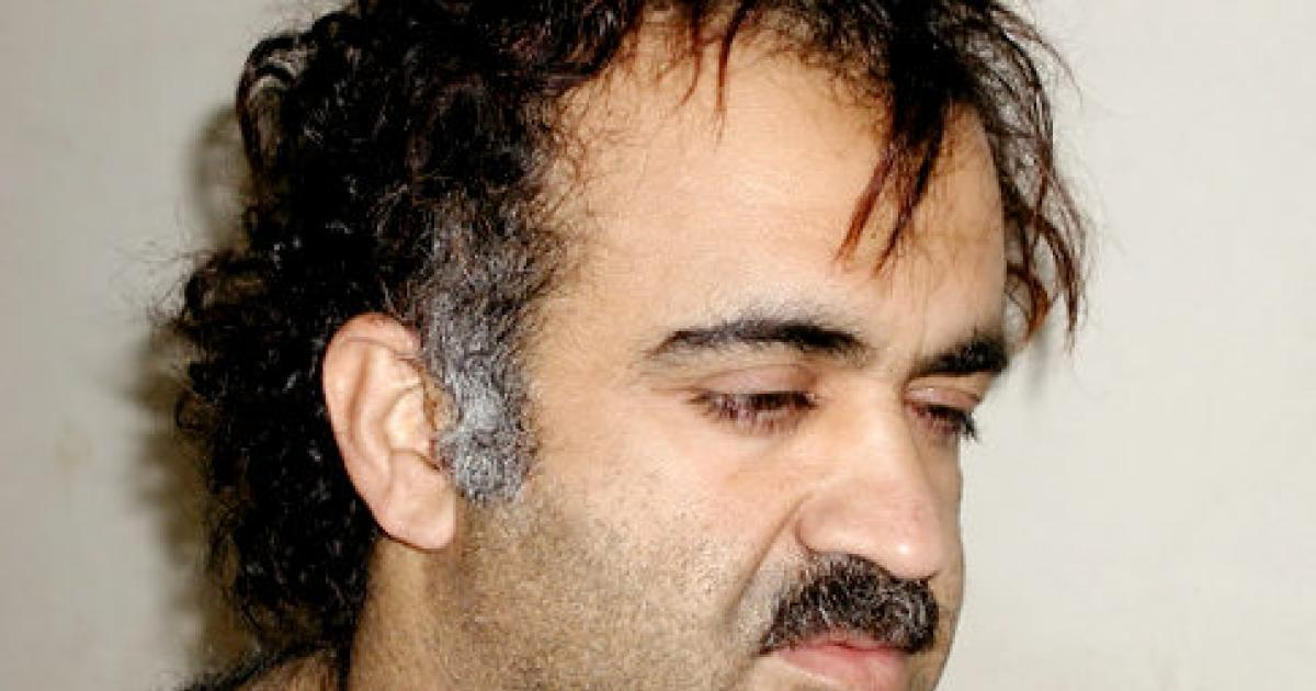 September 11 Mastermind Letter: Khalid Shaikh Mohammad seeks to justify 9/11 in letter sent to Obama