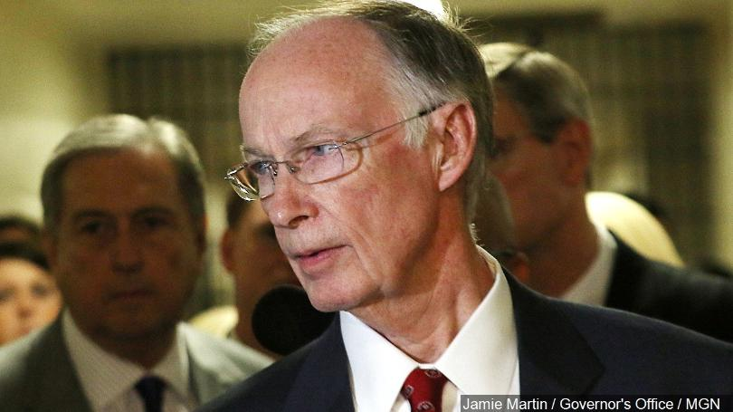 Gov. Robert Bentley impeachment meeting begins in Montgomery