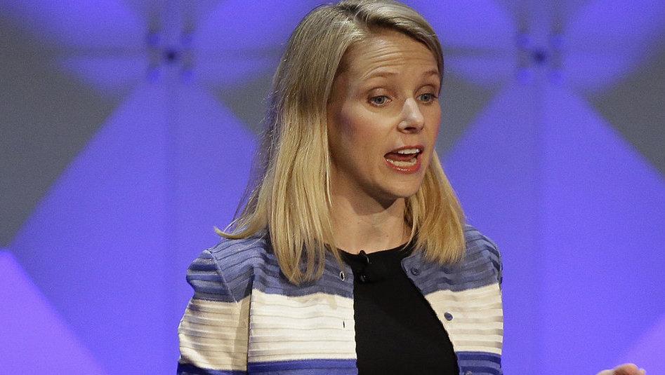 Marissa Mayer: Yahoo CEO loses millions over breach