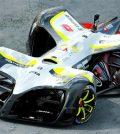 Roborace: Robocar a self-driving electric AI car - unveiled at MWC (Picture)