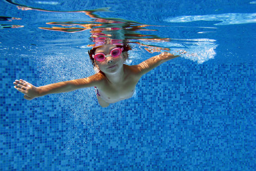 Scientists confirm: Yes, there is pee in your public swimming pool