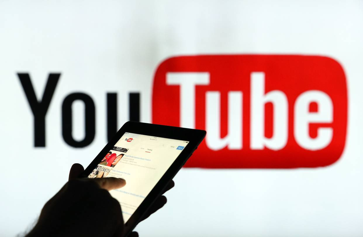 YouTube announces paid TV subscription service