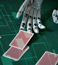 AI wins poker tournament in China