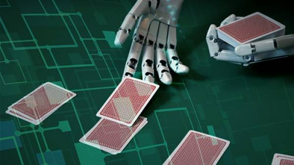 AI wins poker tournament in China