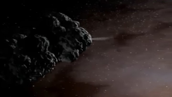 April Fools' Day Comet To Zoom By Earth Today, No joke