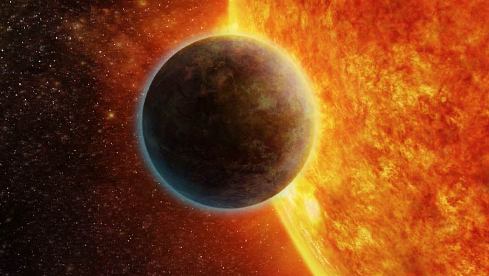 Exoplanet LHS 1140b Discovered: A Super-Earth in the Habitable Zone