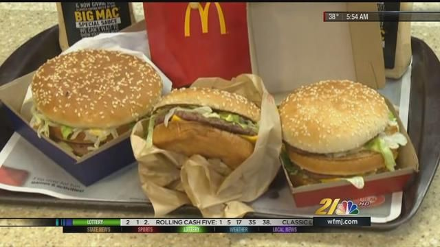 Hungry boy, 8, steals car for McDonald's after learning on YouTube