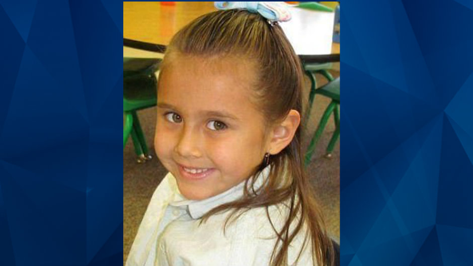 Isabel Celis: Remains of missing 6-year-old found