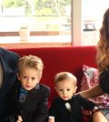 "Michael Buble's son's recovery hailed as a ""blessing from God"""