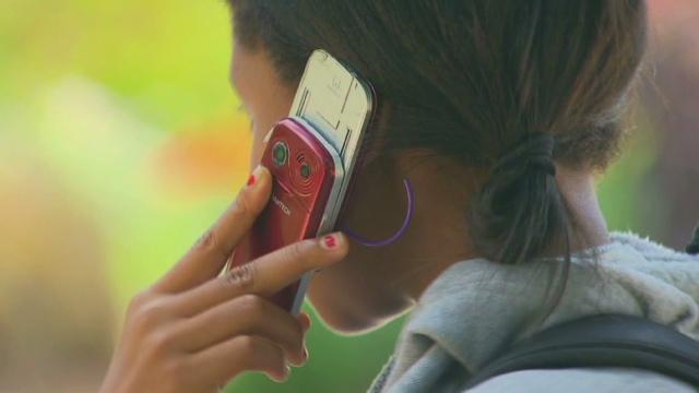 Mobile phone gave man a brain tumour, Italian court rules