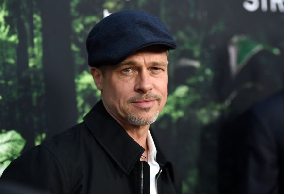Brad Pitt GQ Interview: Actor opens up about drinking, divorce