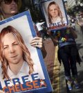 Chelsea Manning to Be Freed Next Week, Say Lawyers