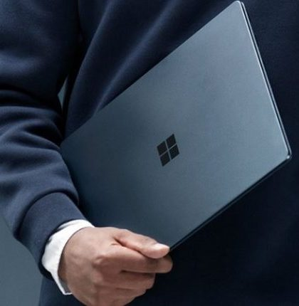 Microsoft Windows 10 S unveiled: Latest laptop with Windows 10 S to rival Google Chromebook Pixel