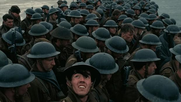 New Dunkirk trailer released (Watch)