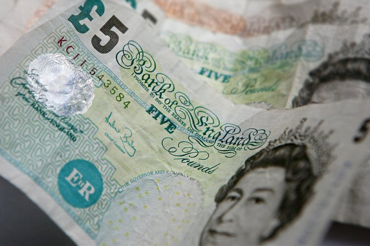 Will your bank accept £5 paper notes after May 5?