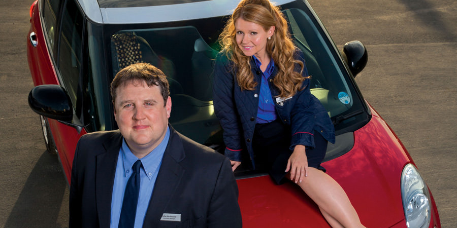Peter Kay: No More Car Share - not even a Christmas special!