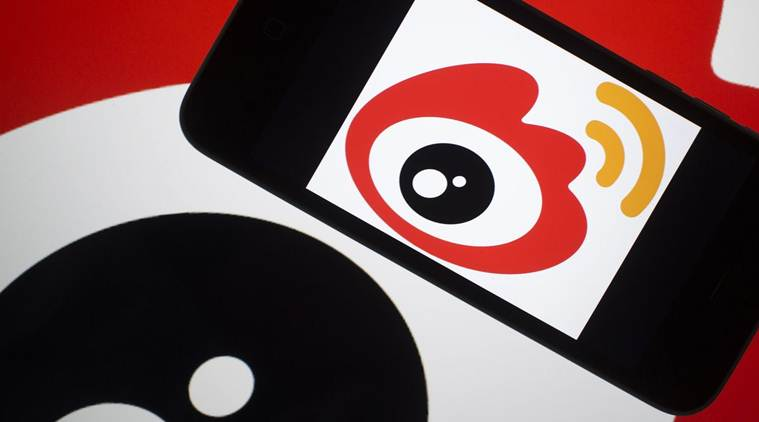 China video-streaming ban sends Sina Weibo shares down 6.1 percent