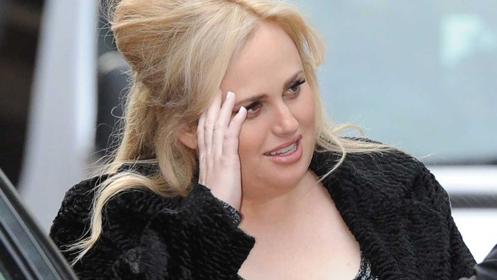 Rebel Wilson Being Sued For Twitter Rant Gone Wrong