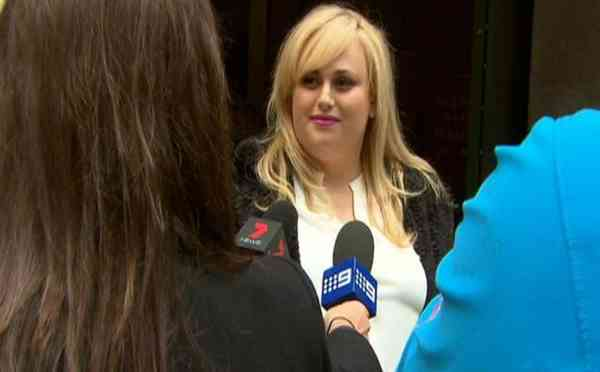 Rebel Wilson's Woman's Day Defamation To Have 'Fake News' Ramifications