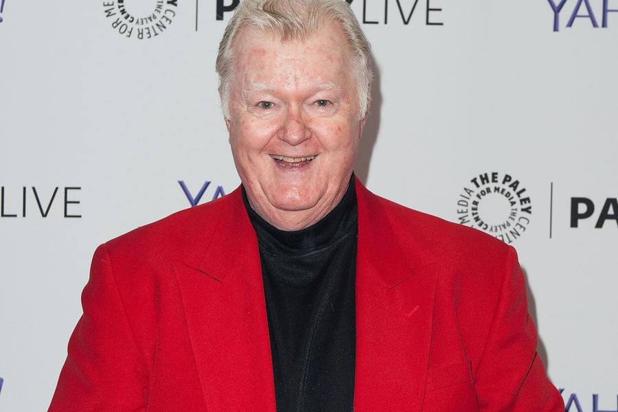 Robert Michael Morris dies, aged 77