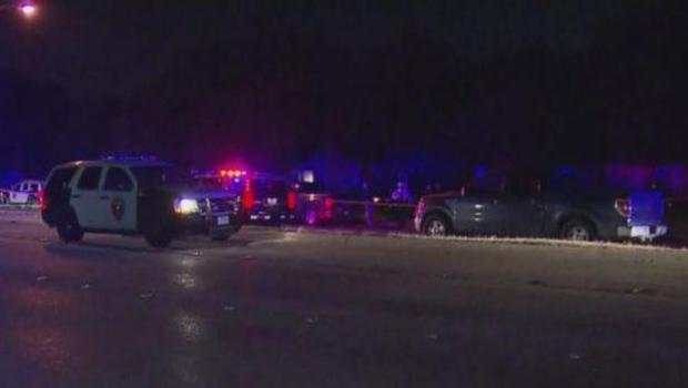 8 killed in shooting at Texas 'house party' (Video)