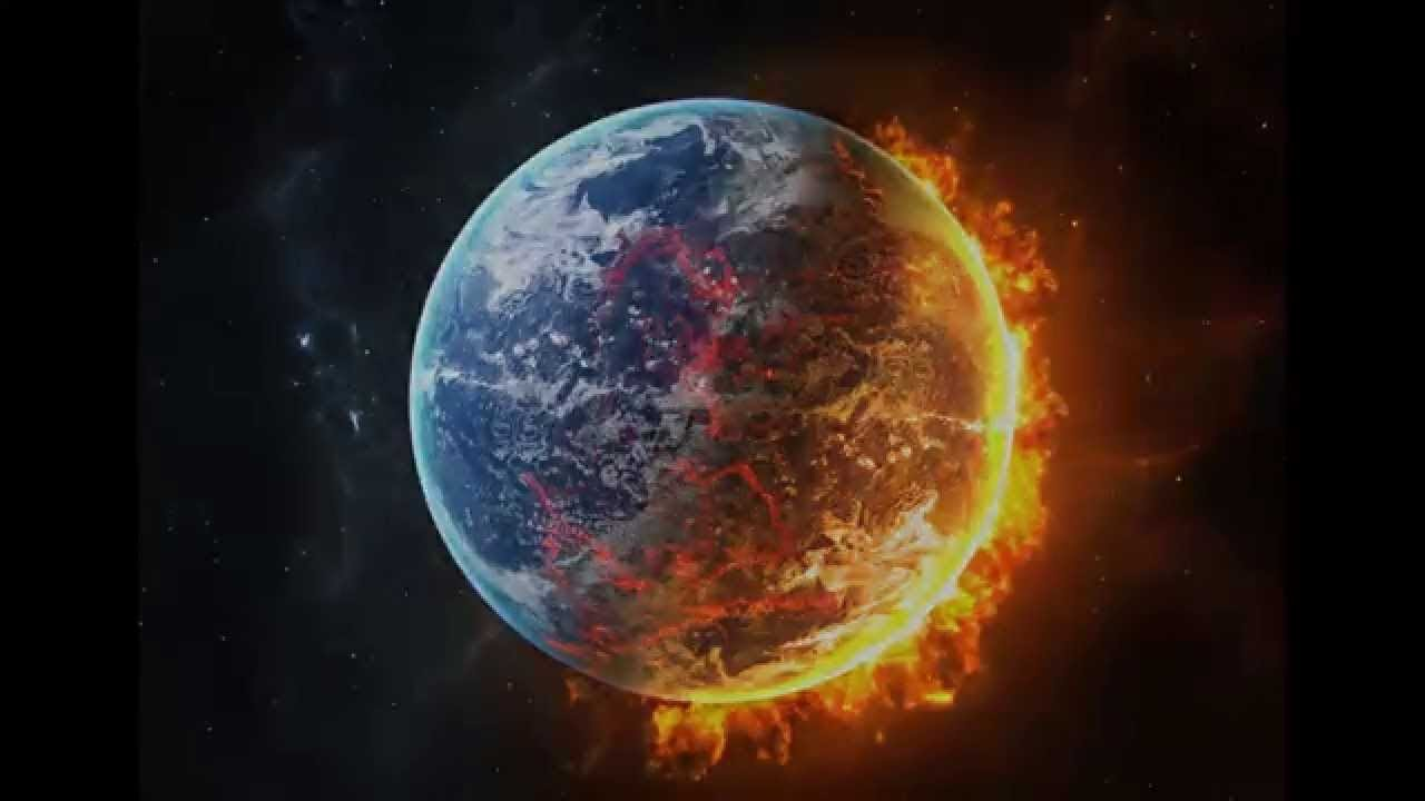 Christian numerologists Reschedules Apocalypse for October After World Didn't End