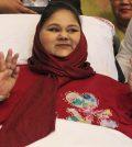 Eman Ahmed, former world's heaviest woman dies in hospital aged 37