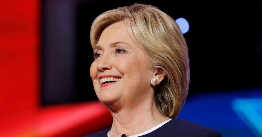 Hillary Clinton: 'Game' limits women
