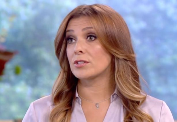 Kym Marsh Reveals Real Life Stalker Nightmare (Video)