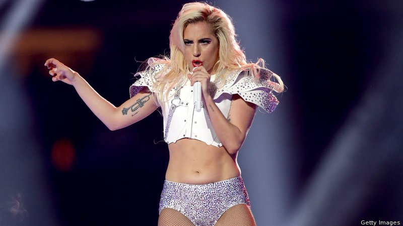 Lady Gaga Hospitalised, pulls out of Brazil's Rock in Rio