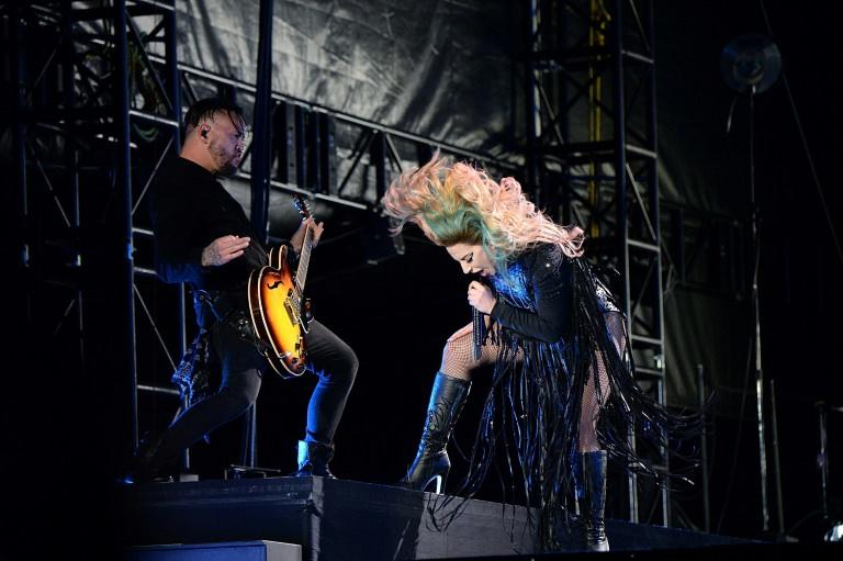 Lady Gaga: Pain-wracked Singer postpones Europe tour