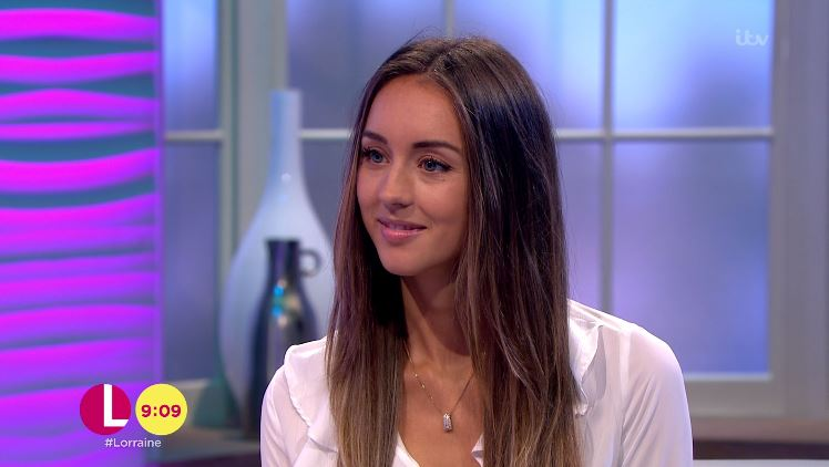 """Peter Andre's wife Emily MacDonagh shares """"disappointment"""" after c-section"""