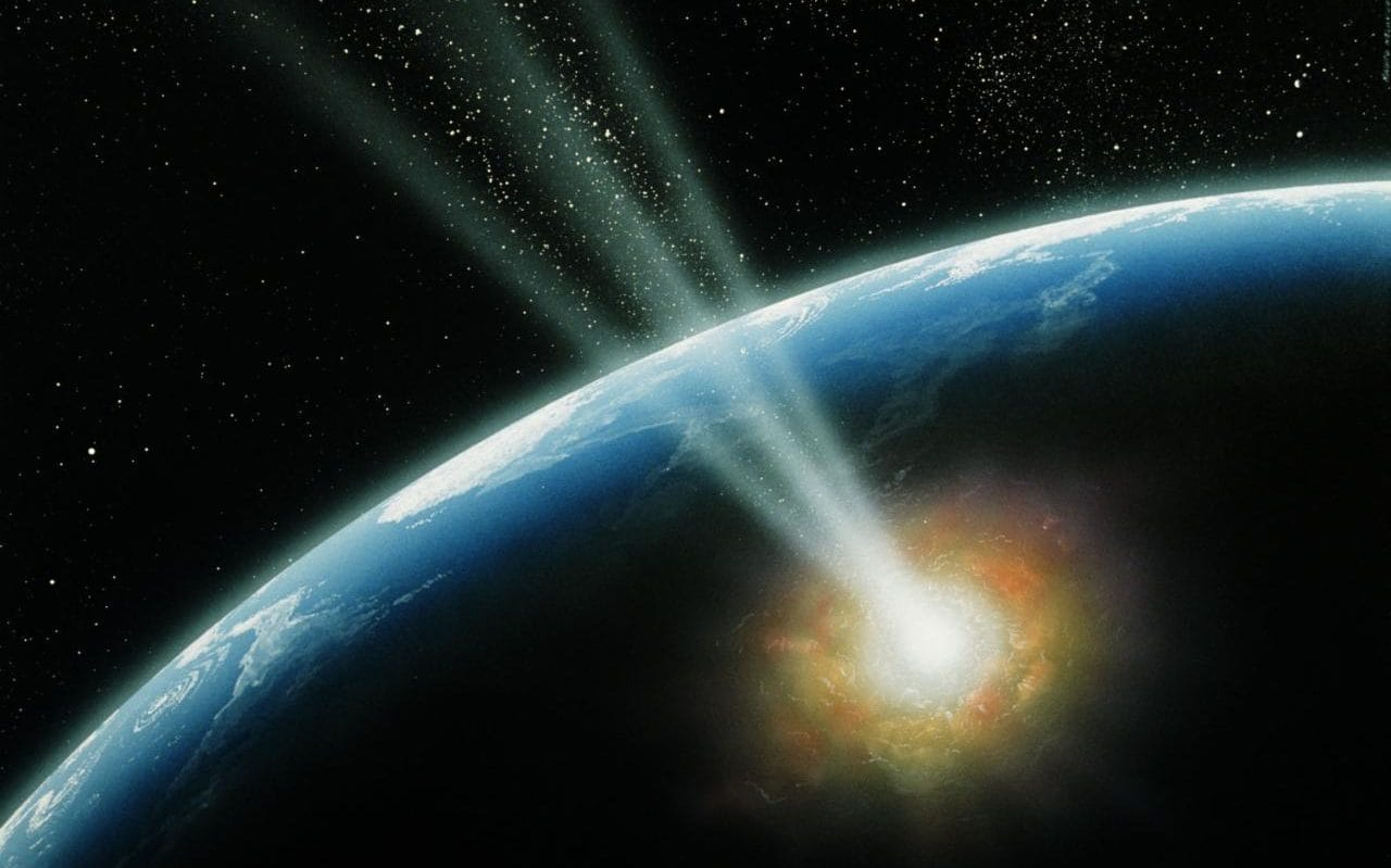 Planet X Nibiru Theory: New Bible-based claim says world will end this week