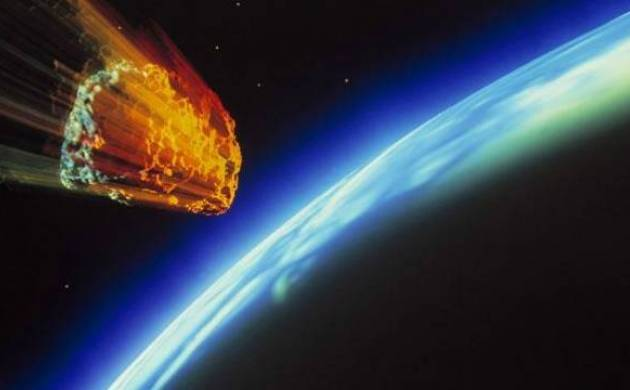 Asteroid near Earth this week (watch it online)