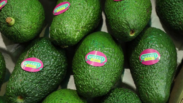 Bananas, avocados help deter strokes, heart attacks
