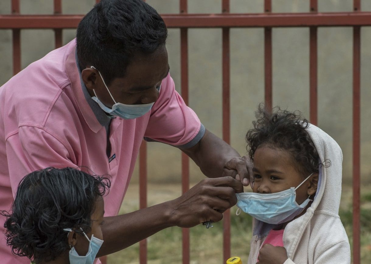 Black Death Plague Warning: CDC issues travel notice for Madagascar