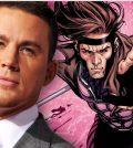 Channing Tatum's 'Gambit' Will Arrive On Valentine's Day 2019