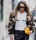 Gucci bans fur, joining others in seeking alternatives
