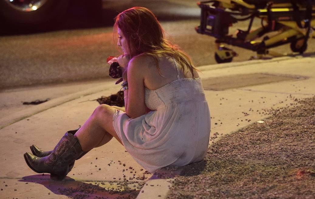 Vegas Casino Shooting: 50 dead, 200 injured, police say (Video)