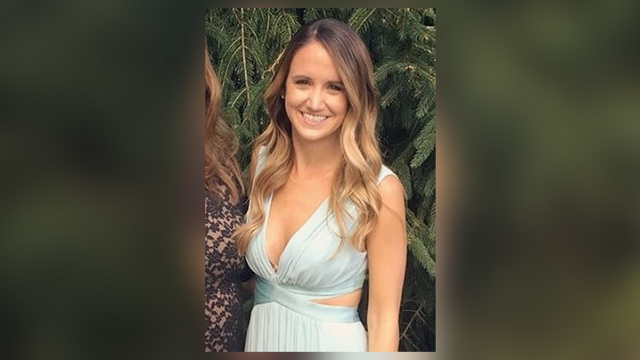 Vegas victim wakes up, takes first steps