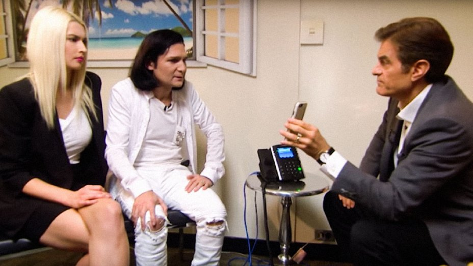 Corey Feldman Claims Ex Male Assistant John Grissom Sexually Assaulted Him As A Kid!