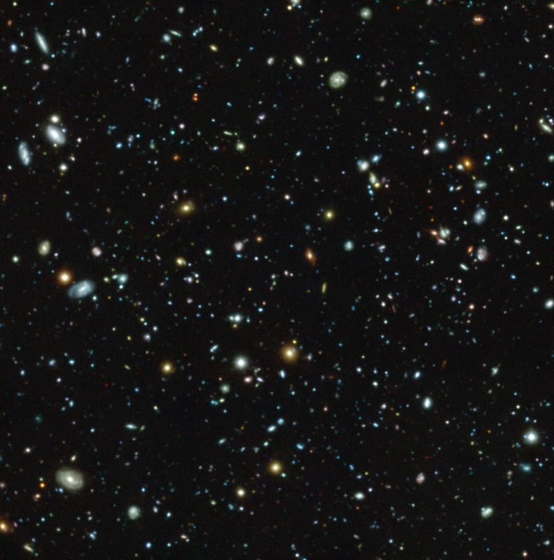 Invisible Galaxies Found Hiding in Plain Sight